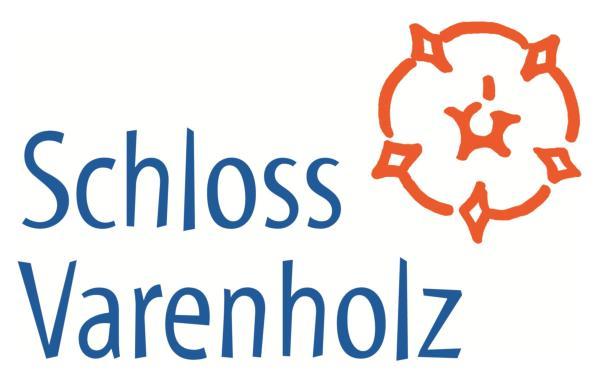 Logo Schloss Varenholz