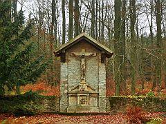 Friedhof der Familie von Borch