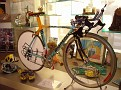 Biciclette da Marco Pantani