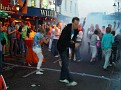 Streetdance in Zandvoort
