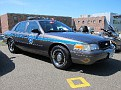 CT - Connecticut State DMV Police