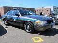 CT - Connecticut State DMV Police
