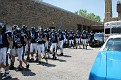 June 3rd, Chicago Police v Fire football game