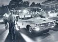 AL- Birmingham Police 1962 Plymouth