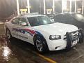 AL- Warrior Police Dodge Charger