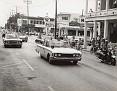 FL- Daytona Police 1960 Ford
