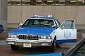 Norwich, NY Police 1990 Chevy