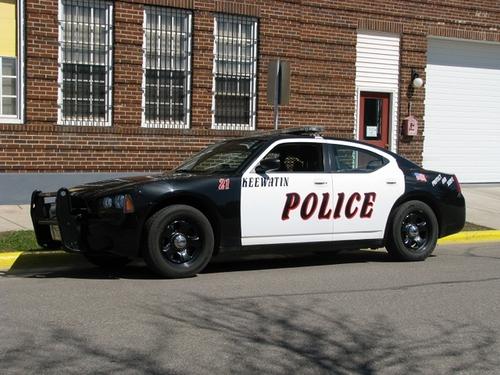 MN - Keewatin Police