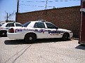 TX - Electra Police