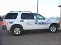TX - Fritch Police