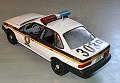Quebec Provincial Police Ford Taurus