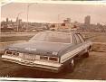 CA - Quebec Provincial Police 1975 Chevy