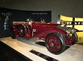 1914 RR Silver Ghost, 6 Cylinder in-line, 7'428 ccm, 50 hp at 2'000 rpm; Top speed ca 78 mph