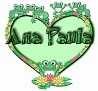 Ana Paula-froggies