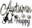 1I'm Happy-autcat-MC