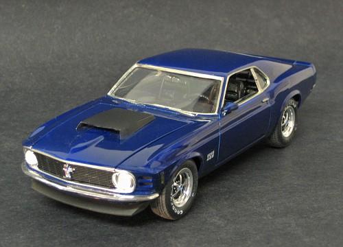 Mustang Boss 429 1970 MustangBoss42919703-vi