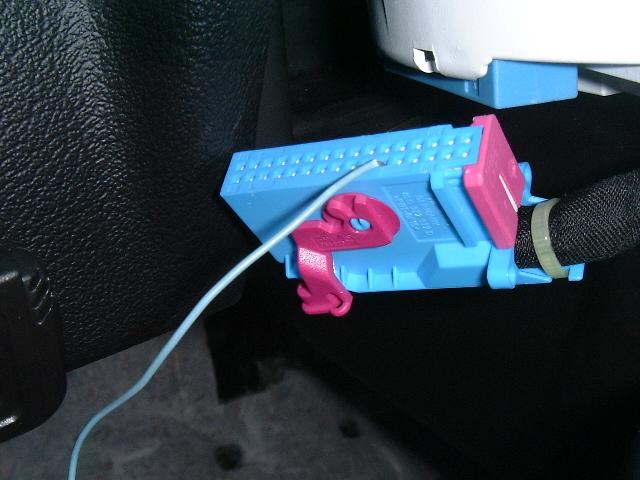 VWVortex.com - Audi tt 2002 AMU Tachometer shift light ...