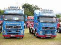 K11 DFM & K999 DFM   Volvo FH12 460 Globetrotter XL 6x2 units