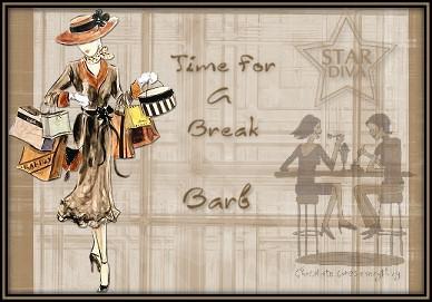 Barb TimeForBreak TBD-vi