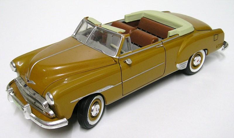 Chevy Bel air 51 convertible  P7180022-vi