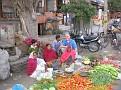 Jaipur, India Market and Street Life (19)