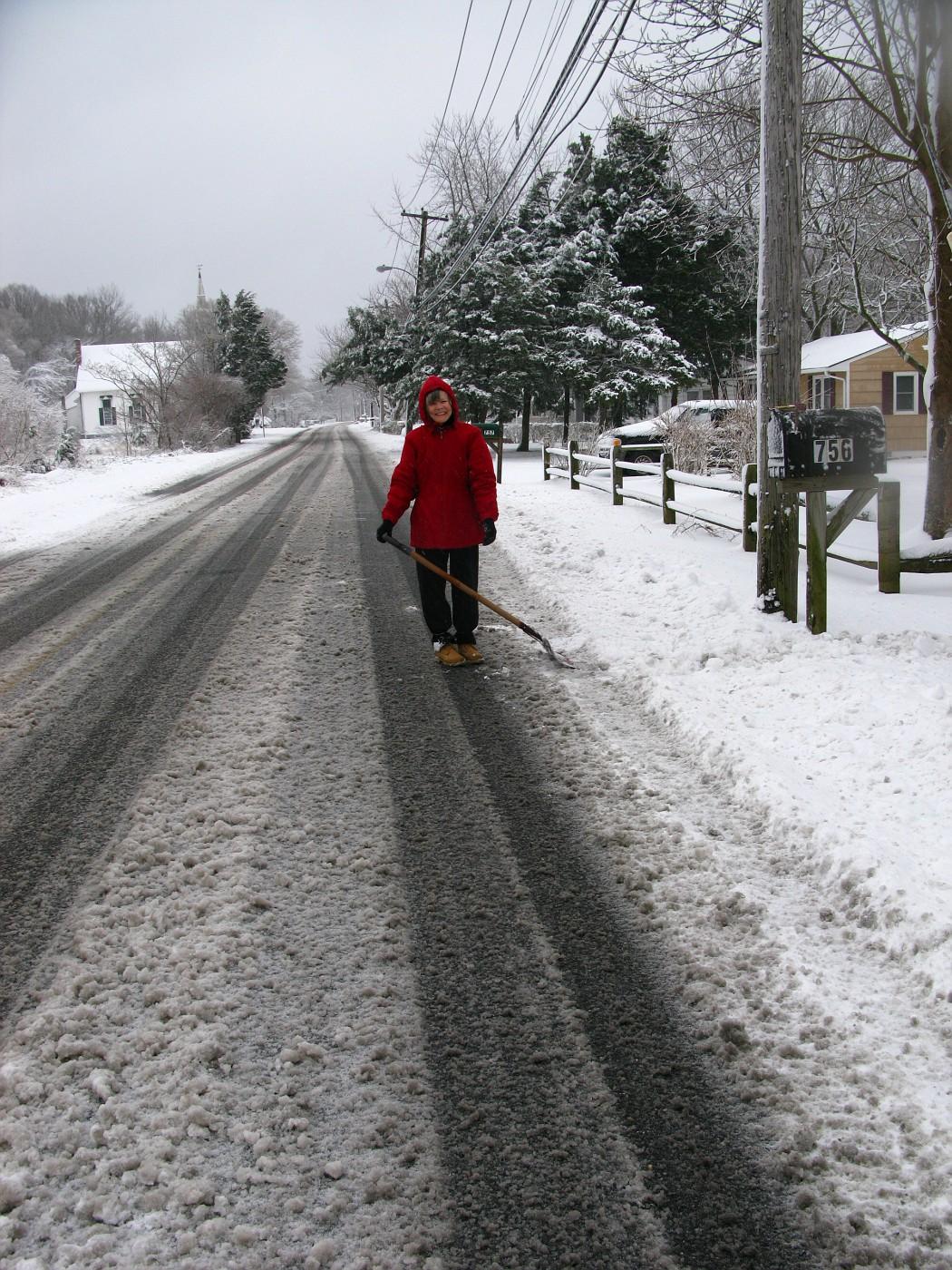 Snow Storm of December 19 2009 (90)