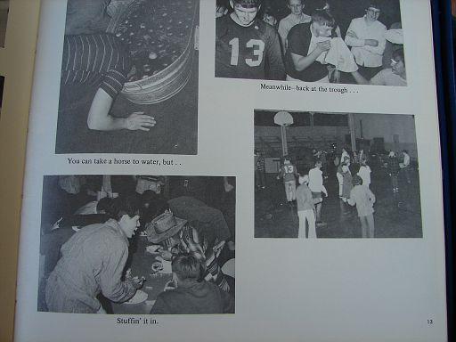 FayetteIaHighSchool1969Annual021