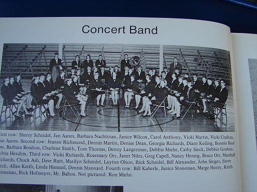 FayetteIaHighSchool1969Annual028