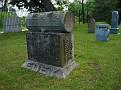 Headstone: Annie Louisa Edey