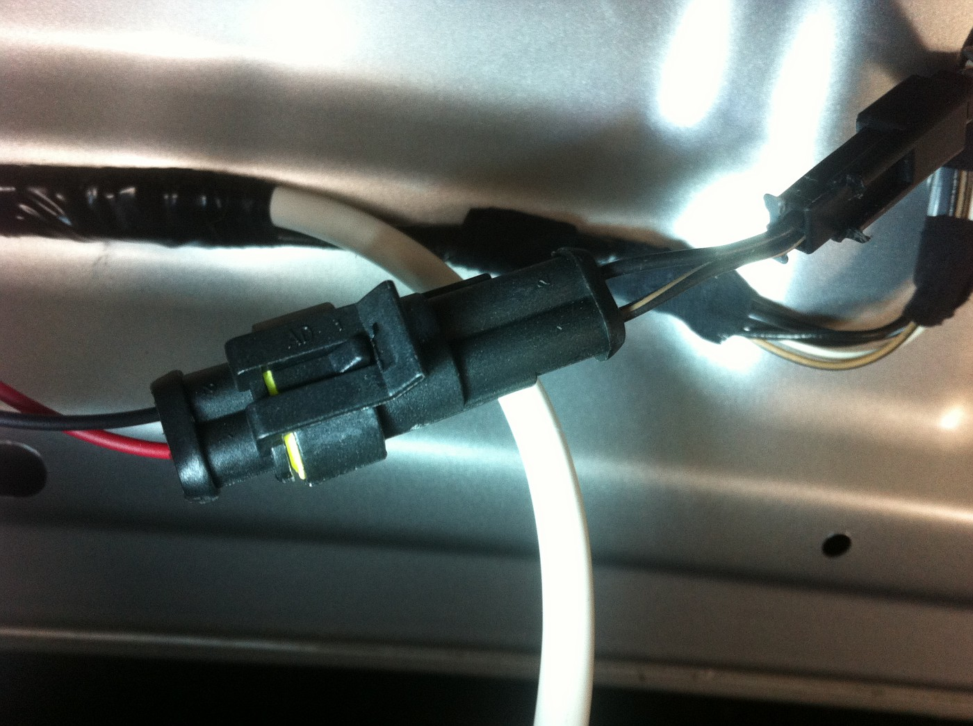 Photo: LED Brake Light - Wiring guide | 2357 Remi Serriere album ...