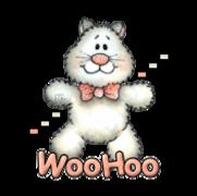 WooHoo - HuggingKitten NL16