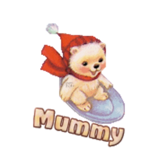 Mummy - WinterSlides
