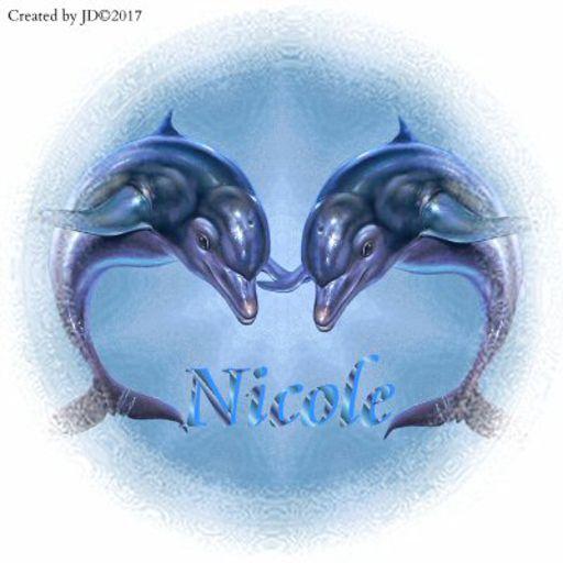 Nicole - Dolphins-JudyD-051618