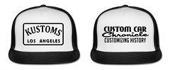 CCC-hats