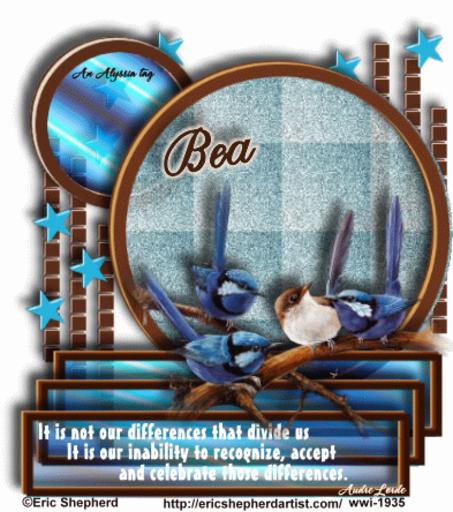 Bea Accept EricShep Alyssia