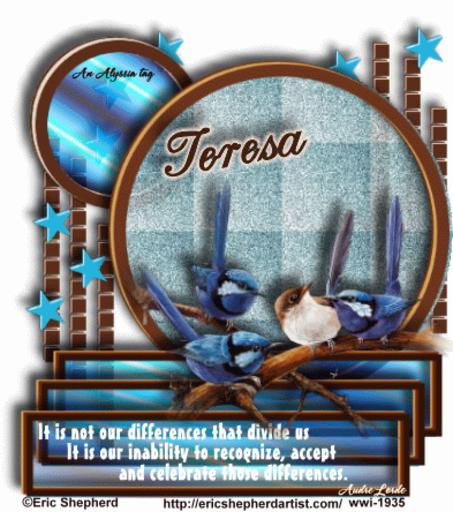Teresa Accept EricShep Alyssia