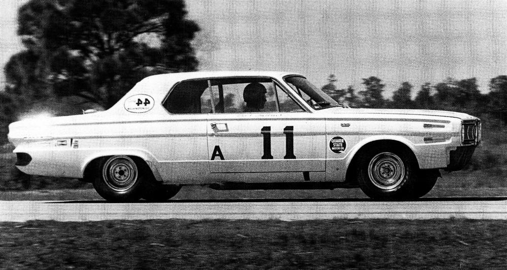 Dodge Dart '66 Sebring