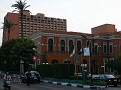 Marriott Cairo