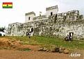 1979 ELIMINA CASTLE 06 - Axim Fort