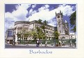 Bridgetown - Houses of Parliament