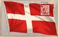 01- Denmark Flag
