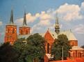 ROSKILDE - Roskilde 3