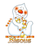 Bisous - CandyCornGhost