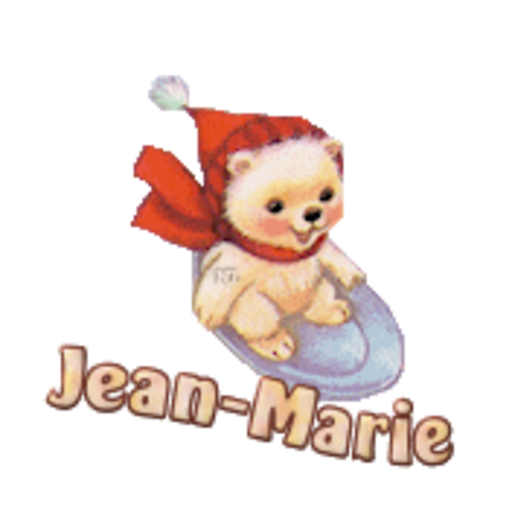Jean-Marie - WinterSlides