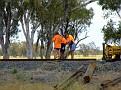 Railway Maintenance 021