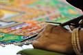 Mandala Making 3
