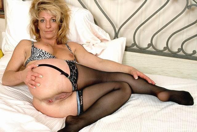 фото сексапильных зрелых женщин