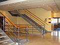 Stairwell Deck 8 Roma