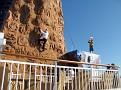 Deck 14, Rock Climbing Wall - Norwegian Gem