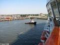 Union Coral & Pierre Vandamme Sea Lock